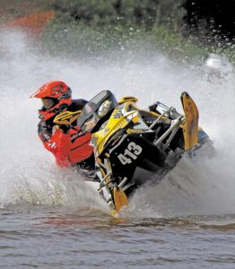 New Powered By Hotaru 2009 Ski Doo Snowmobiles Release and Price on