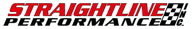 Straightline Performance Inc. Logo